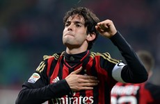 'Kaka không bao giờ muốn rời Milan để chuyển đến Real Madrid'