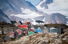 Đan Mạch chỉ trích Mỹ chuẩn bị gói viện trợ dành cho đảo Greenland