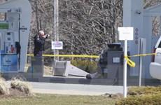 Canada: Dựng lại hiện trường vụ xả súng đẫm máu nhất trong 30 năm qua