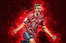 [Mega Story] Müller: Tôi muốn chiến thắng Henkelpott thêm 1 lần nữa!
