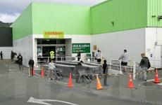 New Zealand ngăn chặn thành công tình trạng lây nhiễm trong cộng đồng