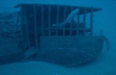 Phát hiện xác tàu chở hàng Australia bị đánh đắm trong Thế chiến 2