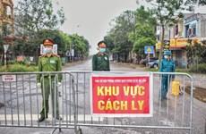 Báo Mỹ: Cuộc chiến chống COVID-19 giúp Việt Nam nâng cao uy tín