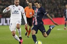 Ligue 1 hủy phần còn lại của mùa giải vì dịch bệnh COVID-19