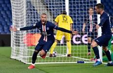 Paris Saint-Germain sẵn sàng đá Champions League ở nước ngoài