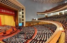 Quốc hội Trung Quốc sẽ khai mạc phiên họp thường niên vào ngày 22/5