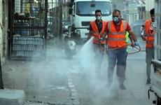 WHO: COVID-19 có nguy cơ bùng phát tại các điểm nóng ở Trung Đông