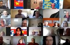 Hình ảnh Việt Nam đoàn kết, đồng lòng dưới góc nhìn của bạn bè Canada