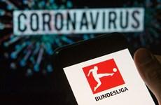 Chính phủ chưa phán quyết, Bundesliga vẫn phải chờ ngày trở lại