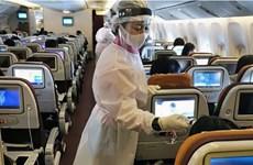Thái Lan cho phép vận hành các chuyến bay quốc tế đặc biệt