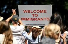 Tranh cãi xung quanh vấn đề lao động di cư tại Australia
