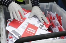 Indonesia chính thức hoãn bầu cử khu vực do dịch bệnh COVID-19