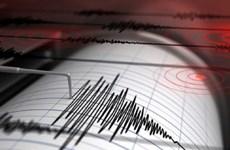 Indonesia: Động đất có độ lớn 6,8 làm rung chuyển vùng Biển Banda