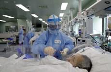 Trung Quốc vẫn đối mặt bất ổn trong ngăn chặn và kiểm soát dịch bệnh
