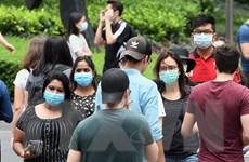Số ca mắc COVID-19 mới tiếp tục tăng tại nhiều nước Đông Nam Á