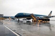 Thông tin về chuyến bay đưa công dân Việt Nam từ Hoa Kỳ về nước