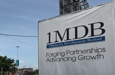Mỹ đạt thỏa thuận thu hồi 49 triệu USD liên quan quỹ 1MDB