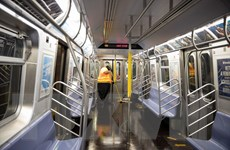 """New York dừng dịch vụ tàu đêm, biểu tượng của """"thành phố không ngủ"""""""