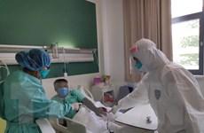 Lào không có bệnh nhân mới, Thái Lan và Malaysia thêm ca nhiễm
