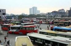 Hà Nội phê duyệt quy hoạch bến xe liên tỉnh quy mô lớn tại Đông Anh