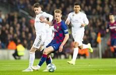 La Liga xác định ngày trở lại, áp dụng luật chưa từng có trong lịch sử