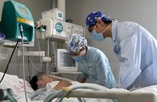 Trung Quốc: Phát hiện virus SARS-CoV-2 trong tinh dịch bệnh nhân