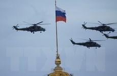 Chiến thắng phátxít: Báo Nga quan tâm vấn đề bảo vệ sự thật lịch sử