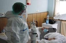 Dịch COVID-19: Nga tiếp tục ghi nhận số ca nhiễm mới ở mức cao