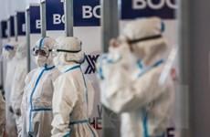 Tình hình ở Philippines cải thiện, Singapore thêm hàng trăm ca nhiễm