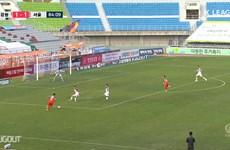 [Video] Pha làm bàn điệu nghệ trong ngày K-League 2020 khởi tranh