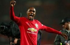 Manchester United bị làm khó trong thương vụ Odion Ighalo