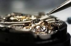 Chuyên gia: Ngành chế tạo đồng hồ Thụy Sĩ sẽ phục hồi sau đại dịch