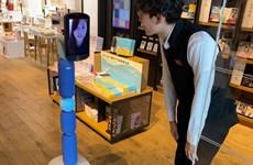 Nhật Bản phát triển robot avatar được điều khiển từ xa