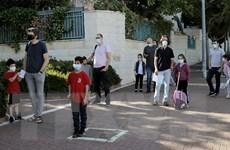 Israel đưa ra một số chỉ dẫn mới liên quan tới dịch COVID-19