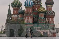 Tổng thống Nga thông báo dỡ bỏ phong tỏa quốc gia từ ngày 12/5
