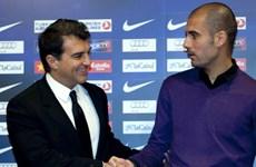 HLV Pep Guardiola sẽ trở lại dẫn dắt Barcelona vào năm sau?