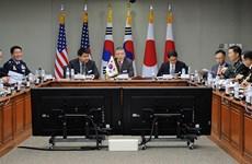 Mỹ-Nhật-Hàn thông báo thời điểm đối thoại quốc phòng 3 bên