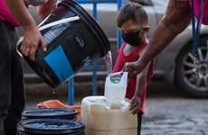 UNICEF kêu gọi tăng viện trợ lên 1,6 tỷ USD để ứng phó COVID-19