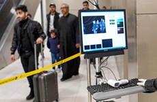Giới chức y tế Mỹ hoài nghi hiệu quả biện pháp đo thân nhiệt ở sân bay