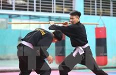 Một số đội tuyển thể thao Việt Nam tập luyện trở lại sau COVID-19