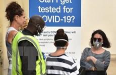 Bang New South Wales của Australia lần đầu không có thêm ca nhiễm mới