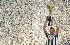 Ngày này năm xưa: Del Piero có trận đấu cuối cho Juventus tại Serie A