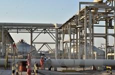 Saudi Arabia hối thúc OPEC+ cắt giảm thêm sản lượng khai thác