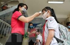 Việt Nam bước sang ngày thứ 27 không có ca lây nhiễm trong cộng đồng