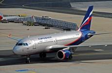 Chính phủ Nga hỗ trợ khẩn cấp ngành hàng không 316 triệu USD