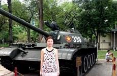 Người bạn Nga đồng hành cùng Việt Nam trong phòng chống COVID-19