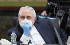 Iran chỉ trích Mỹ đe dọa đơn phương khôi phục lệnh cấm vận của LHQ