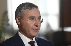Bộ trưởng Giáo dục và Khoa học Nga chiến thắng bệnh COVID-19