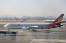 Hãng Asiana sẽ nối lại 13 tuyến bay quốc tế vào tháng 6 năm 2020