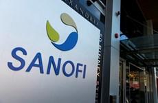 Tập đoàn Sanofi kêu gọi châu Âu tài trợ kinh phí phát triển vắcxin